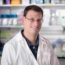 Oren Parnas, PhD