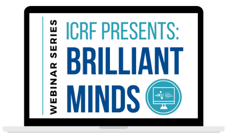 Brilliant Minds Webinar Series