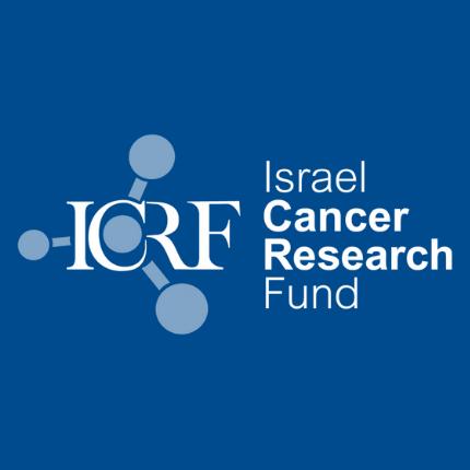ICRF logo - 430 x 430 px