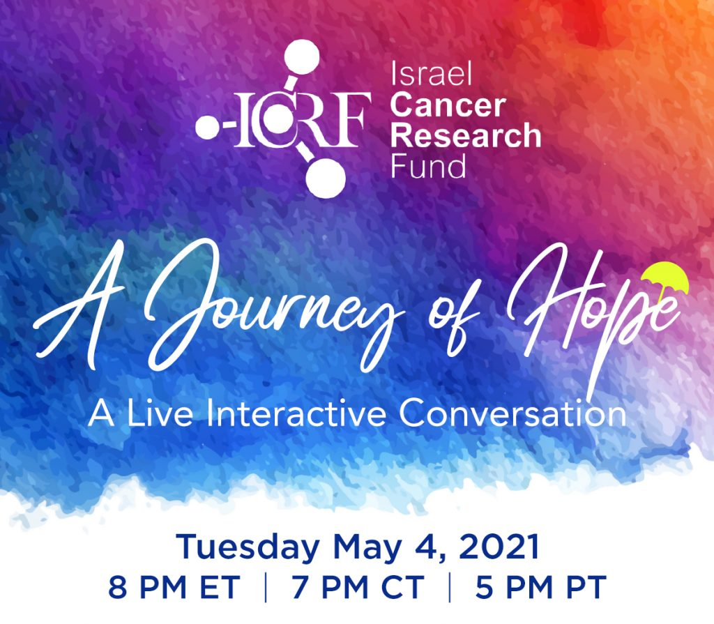 A Journey of Hope - Graphic