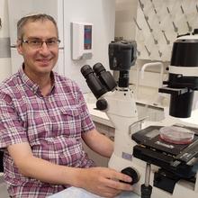 Michael Elkin, PhD